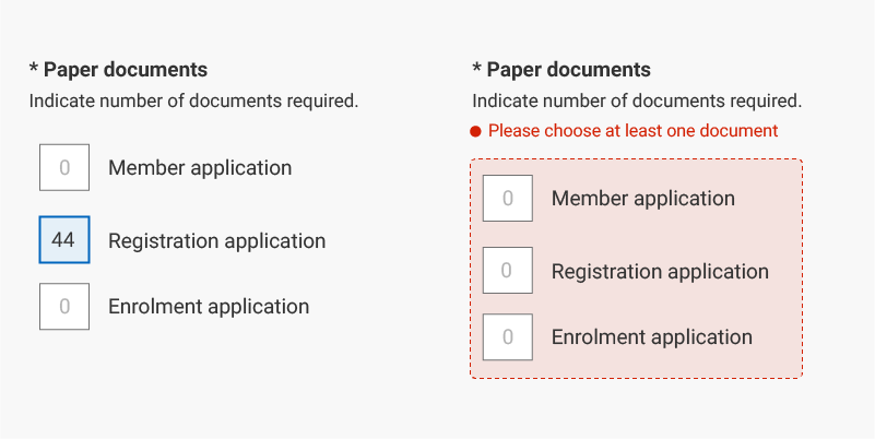forms_related example